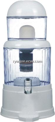 20L Mineral Water Purifier Pot