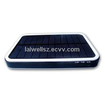 7000mAh Solar Charger With LED LW-SC7000A