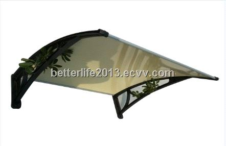 DIY Awning Door Awning door canopy Shade PC Awning Window Awning Porch  Marquee tent