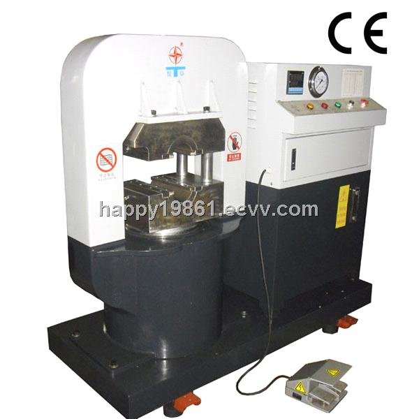 Hydraulic Wire Rope Press Machine
