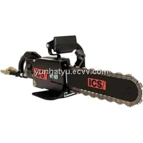 ICs / Blount - 526824 - Hydraulic Concrete Cutting Chain Saw