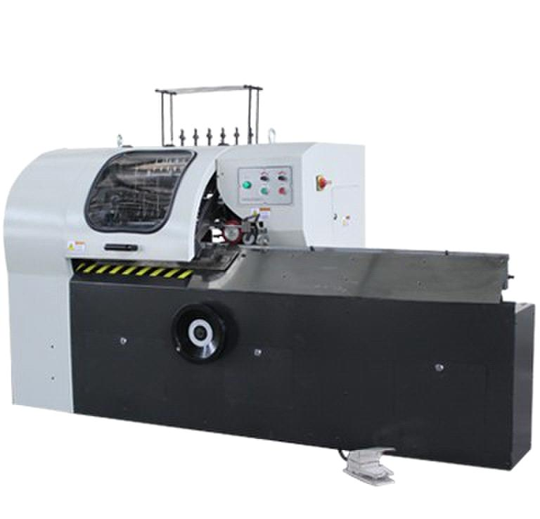 SX-460C-1 semi-automatic book sewing machine