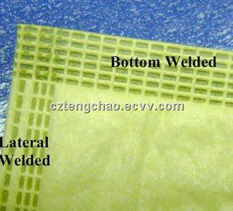 Vacuum Cleaner Dust Bags Sewing Machine