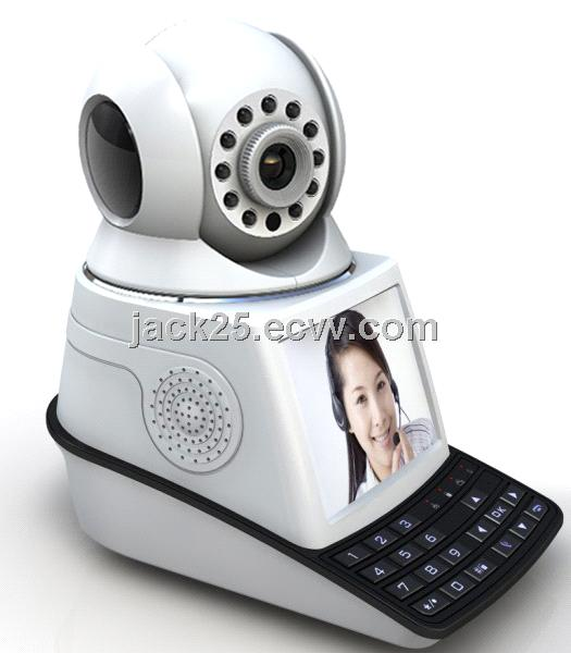 free video call Network Phone Camera