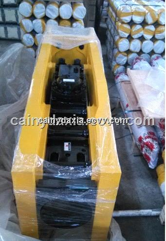 Hydraulic Rock Breaker Hammer from China Manufacturer