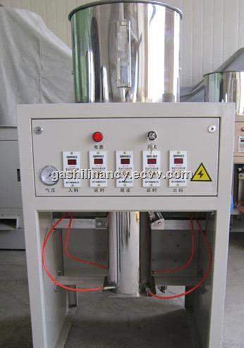 Patent invention Stainless steel garlic peeling machine