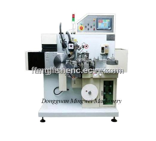 TCT Tungsten Carbide Tipped Brazing Machine