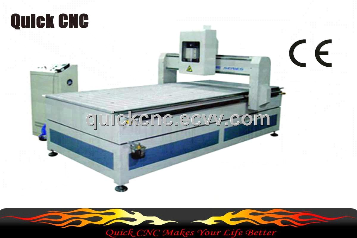 Wood CNC Router (K45MT/2030)