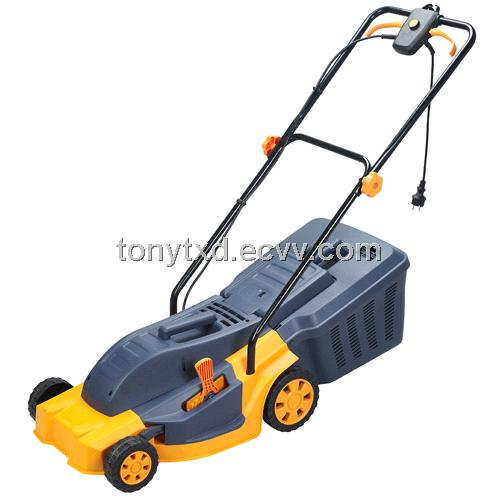32cm Push Industrial Lawn Mower For Sale At Low Price