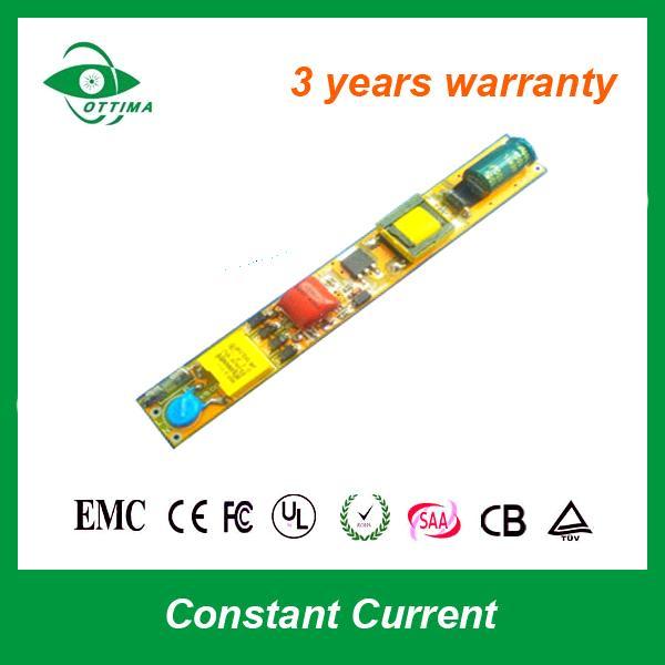 9w 320ma open frame isolation circuit led tube light driver from9w 320ma open frame isolation circuit led tube light driver