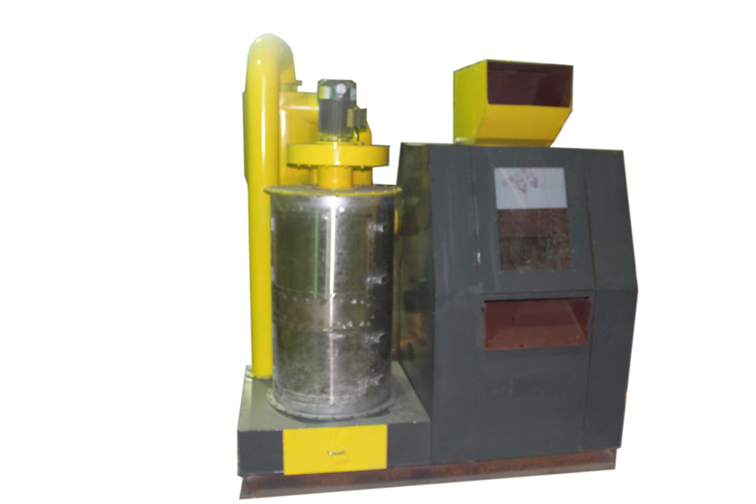 A Small Copper Wire Machine Purchasing Souring Agent Waste Circuit Board Recycling Equipment