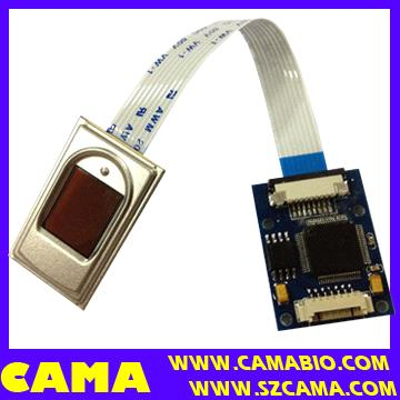 CAMA-SM30 Capacitive fingerprint module with sensor from China