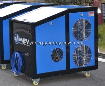 CCS1500 global brand Okay Energy China manufacture Carbon Cleaning System