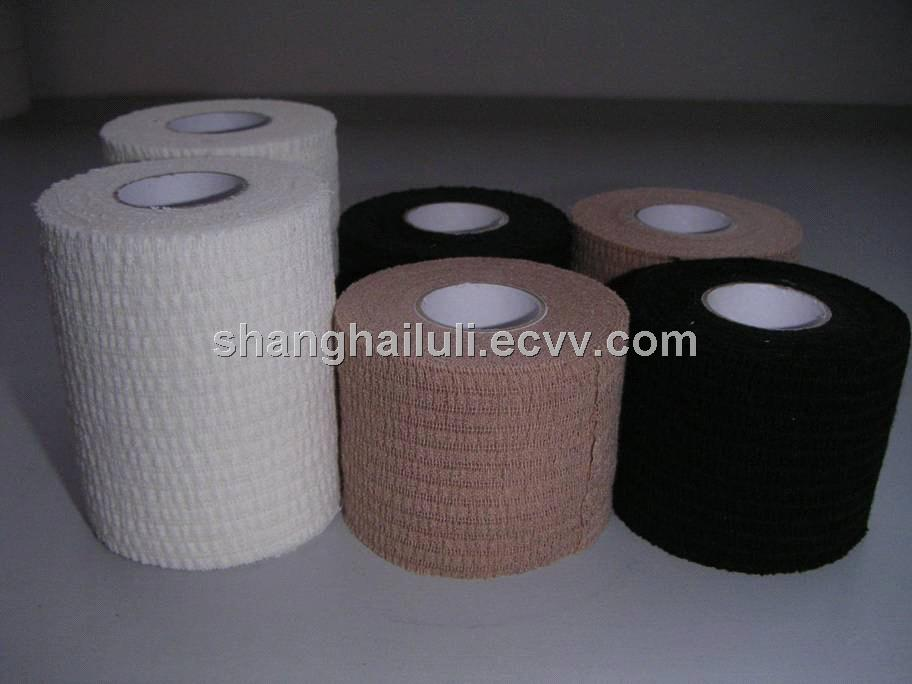 Cotton Tear Stretch Tape