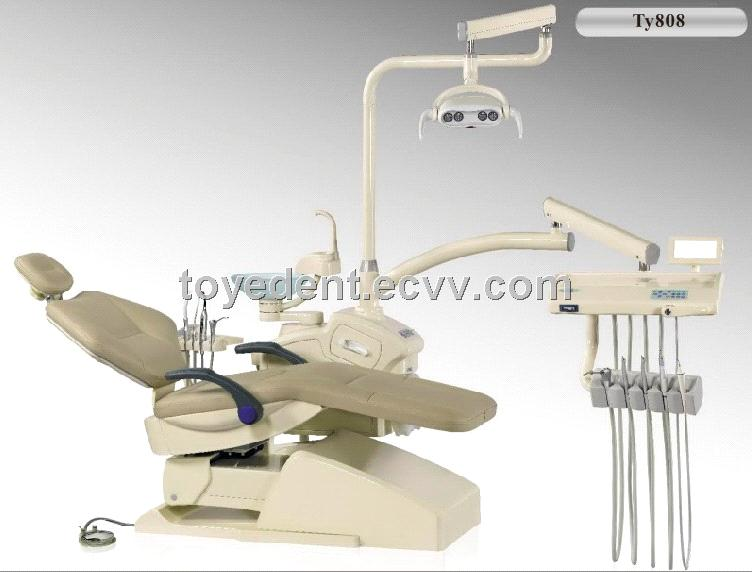 Dental Chair unit-TY808