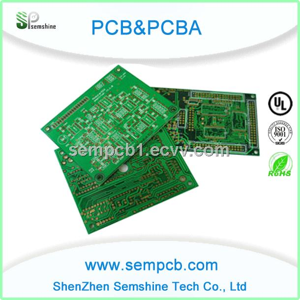FR4 double layer PCB supplier