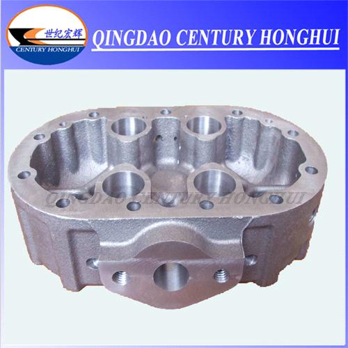 GB ASTM AISI JIS sand casting grey iron machining parts