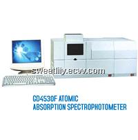 GD4530F Flame AAS Spectrophotometer for Gold Ore