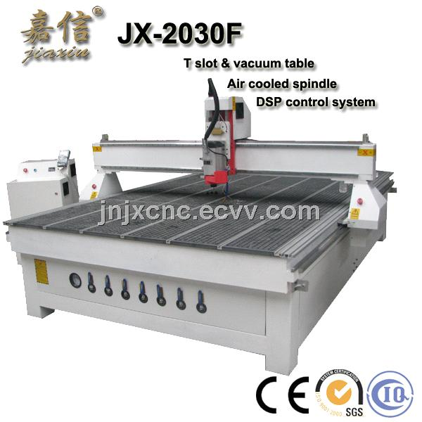 Jiaxin Large Work Area CNC Router (CE) JX-2030F