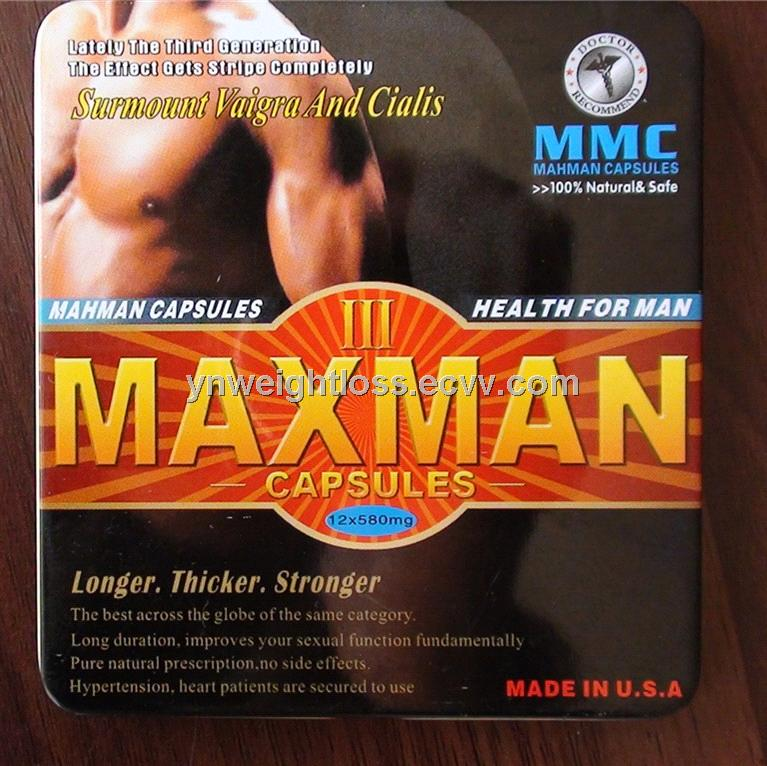 maxman iii enlarge the penis 6 8 centimeters effectively