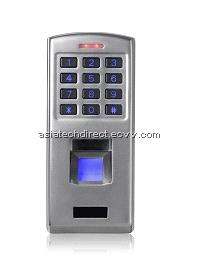 ML-FP05  Full Metal Waterproof Fingerprint Access Control, with RS485 ,with keypad