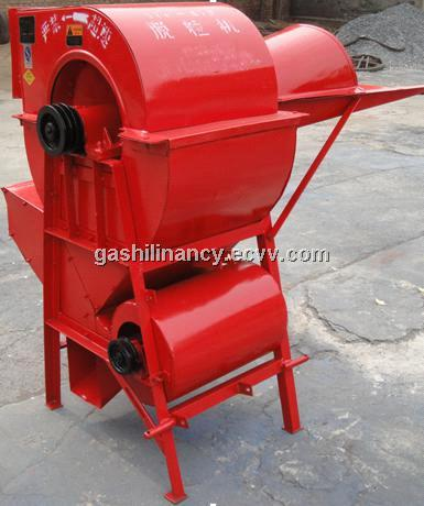 Multifunctional factory price soybean thresher