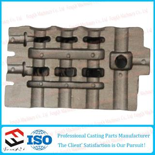 OEM factory cast valve body