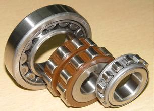 SKF NU1056MA Cylindrical Roller Bearings