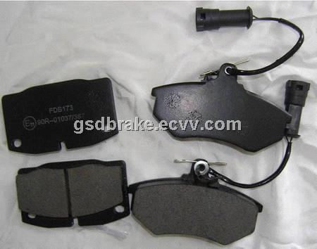 Sell Disc Brake Pads Disk Brake Shoes Brake Calipers