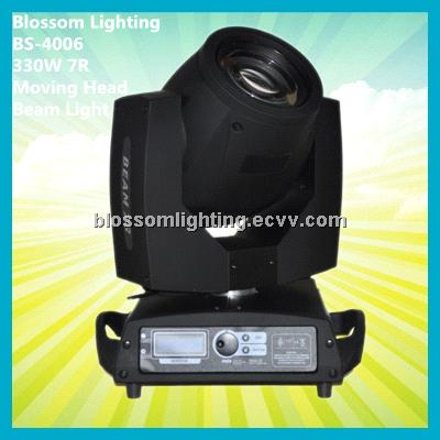 Sought-After Stage Light 230W 7R Moving Head Beam Light (BS-4006)