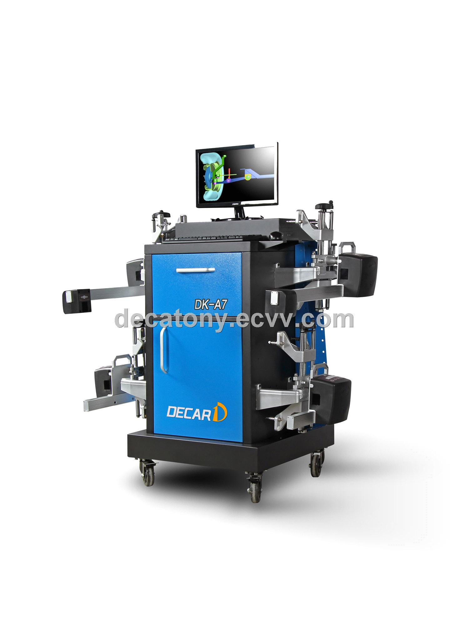 Wheel Alignment Machine >> Ccd Wheel Alignment Machine For Sale