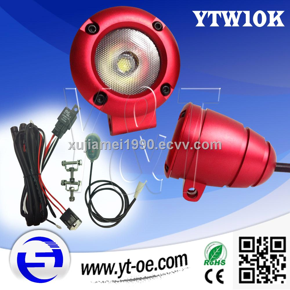 factory direct price 10W Head lamp widely used in bulldozer YTW10K