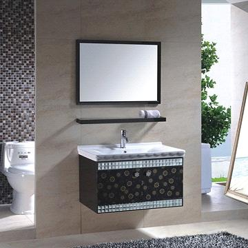 Stainless Steel Bathroom Vanity Cabinet From China Manufacturer Manufactory Factory And Supplier On Ecvv Com
