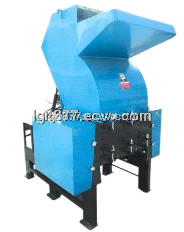 plastic Crusher/waste plastic crusher machine