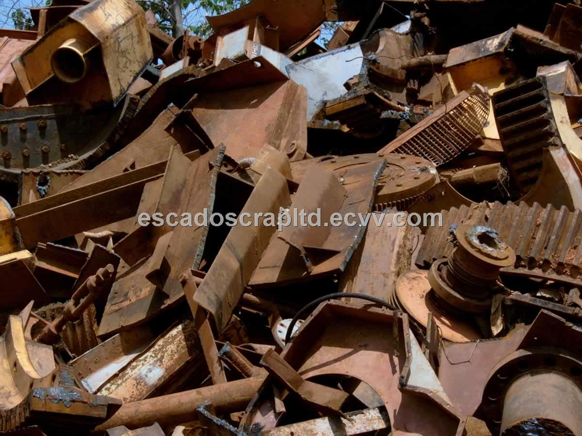 HMS 2 Scrap from Thailand Manufacturer, Manufactory, Factory and