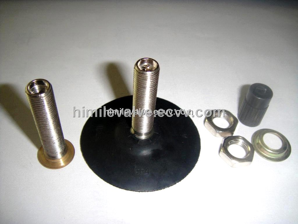 Motorcycle Tyre / Tube Valve (TR4)