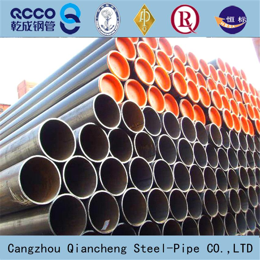 API 5L/ASTM A53 ERW steel pipes