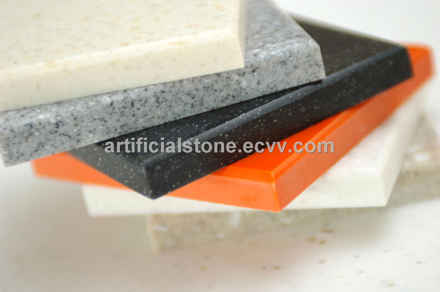 Acrylic Solid Surface Stone Sheet Slab Countertops From China Manufacturer Manufactory Factory And Supplier On Ecvv