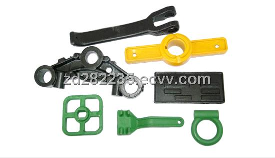Agricultural Machinery Parts (Ningbo santon casting)