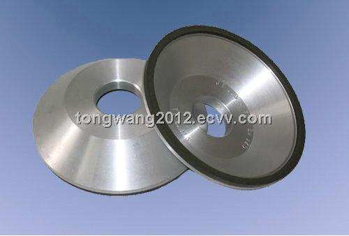 CBN and Diamond Grinding Wheels for Walter Grinding Machines