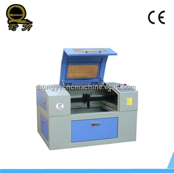 CO2 Laser Engraving&Cutting Machine QL-6040 for Sale