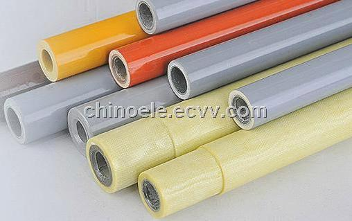 Combination Tube for fuse cutout, Grey, Brown, Red, Epoxy Resin