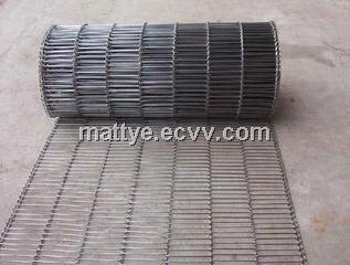 Conveyor belt, conveyor mesh belt