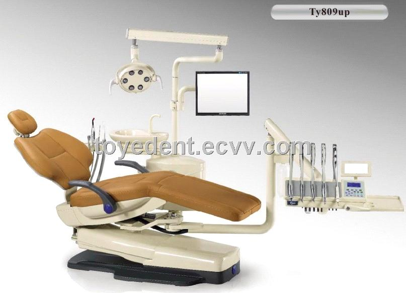 Dental chair unit TY809 up