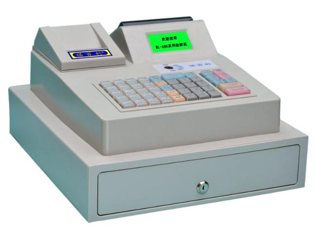 High Quality Electronic Cash Register - ECR ( BL-686A) from