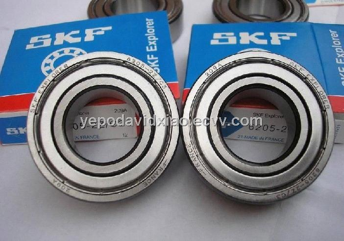 Original SKF Deep Groove Ball Bearing (Agent for SKF FAG Japan NSK/NTN/KOYO/NACHI/KG/URB/DPI