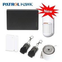 Security Home Alarm System With Multi Language PH-G1