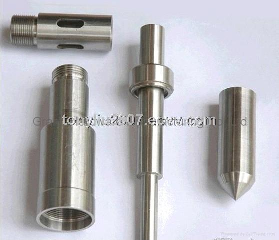 Steel Lathe Components