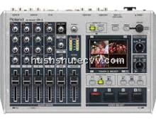 VR3 Audio Video Mixer