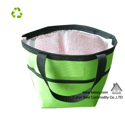 Wholesale insulated disposable cooler bag
